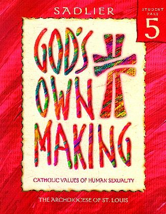 God's Own Making: Grade 5 Student Leaflets Pack of 10