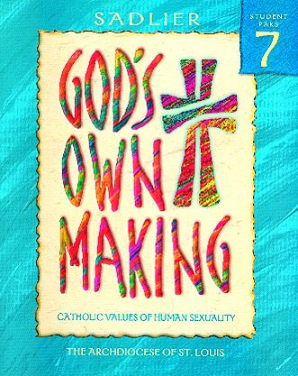 God's Own Making: Grade 7 Student Leaflets Pack of 10
