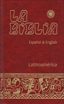 Latinoamerica and CCB, Bilingüe, hardcover