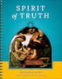 SOPH-4922: Spirit of Truth, 1-8: Jesus Teaches Us How to Live, Grade 4, Teacher Manual, School Edition