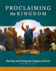 Sophia Institute Teacher Guides: Proclaiming the Kingdom