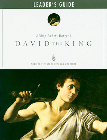 David the King: Leader Guide