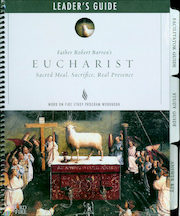 Eucharist: Leader Guide