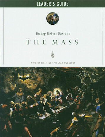 The Mass: Leader Guide