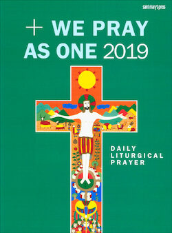 We Pray as One 2019