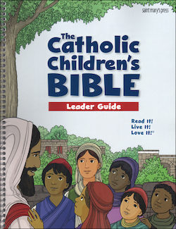The Catholic Children's Bible, Leader Guide
