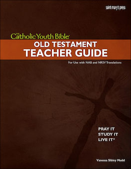 NABRE, The Catholic Youth Bible: Catholic Youth Bible Old Testament, Teacher Manual