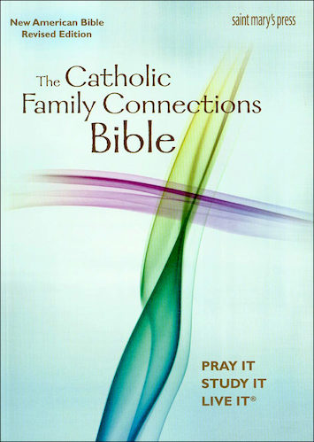 NABRE, The Catholic Family Connections Bible, softcover