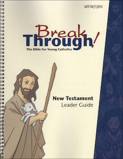 New Testament Leader Guide for Breakthrough!, 2nd Edition