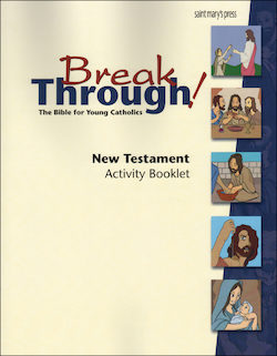 New Testament Activity Booklet for Breakthrough!, 2nd Edition