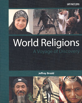 World Religions 2015, Student Text