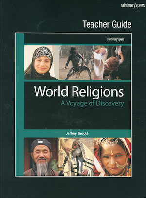 World Religions 2015, Teacher Manual