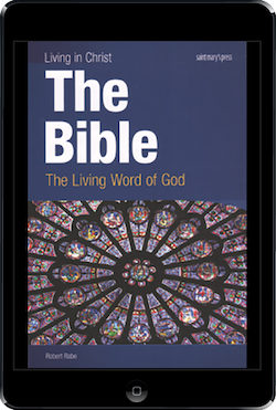 The Bible, 1st Ed. ebook (1 Year Access), Student Text