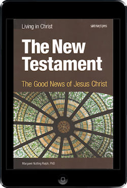 The New Testament, ebook (1 Year Access), Student Text