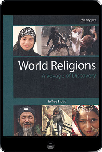 World Religions, 4th Ed. ebook (1 Year Access), Student Text