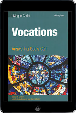 Vocations, ebook (1 Year Access), Student Text
