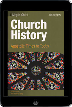 Church History, ebook (1 Year Access), Student Text