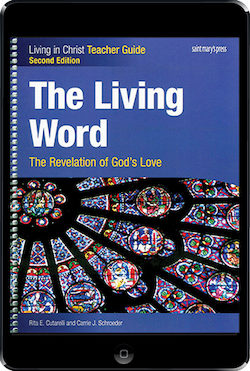 The Living Word: 2nd Edition, ebook (1 Year Access), Teacher Manual