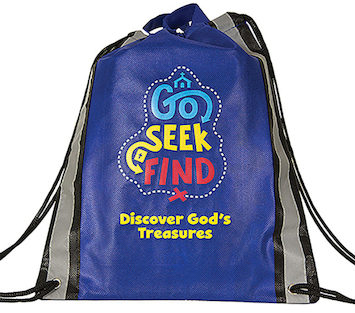 Go Seek Find: Reconciliation and Eucharist: Reconciliation and Eucharist, Student Pack