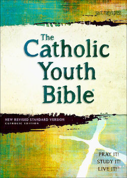 NRSV, The Catholic Youth Bible, 4th Edition, softcover