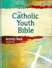 NABRE, The Catholic Youth Bible: The Catholic Youth Bible, 4th Edition, Activity Book