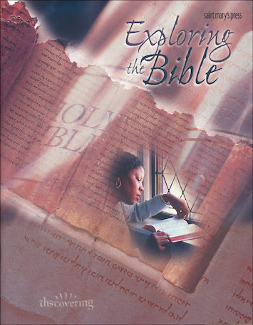 Discovering, Jr. High: Exploring the Bible, Student Book, Parish Edition