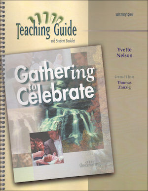 Discovering, Jr. High: Gathering to Celebrate, Catechist Guide, Parish Edition
