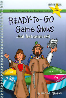 Ready-To-Go: Ready-to-Go Game Shows