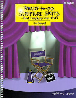 Ready-To-Go: Ready-to-Go Scripture Skits
