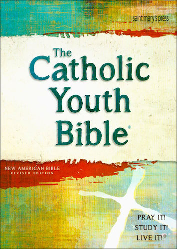 NABRE, The Catholic Youth Bible, 4th Edition, softcover