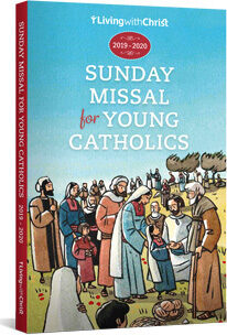 Sunday Missal For Young Catholics 2020