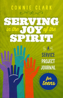 Serving in the Joy of the Spirit