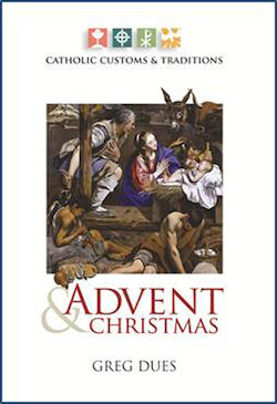 All About Advent and Christmas