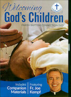 Welcoming God's Children: Parish Baptism Connection DVD
