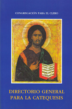 Directorio General Para La Catequesis (General Directory for Catechesis)