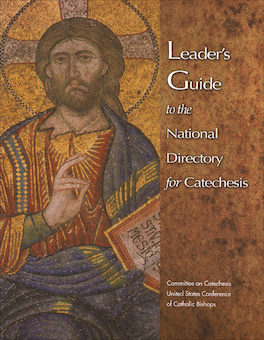 Leader's Guide to the National Directory for Catechesis