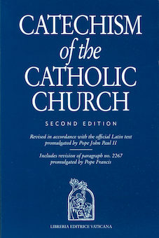 Catechism of the Catholic Church Revised