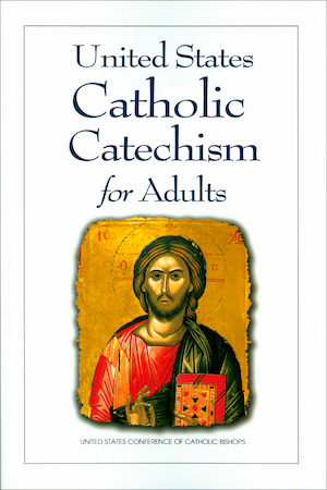 U. S. Catholic Catechism for Adults, Revised