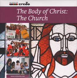 The Body of Christ: The Church, Music CD