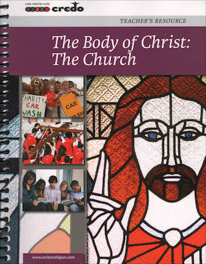 The Credo Series: The Body of Christ: The Church, Teacher Manual