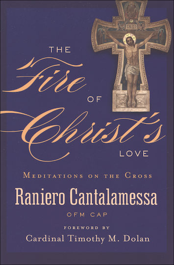 The Fire of Christ's Love